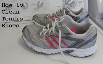 how to clean athletic shoes how to clean tennis shoes clean tennis shoes and tennis