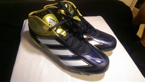 notre dame football shoes buy sell used sports equipment notre dame special