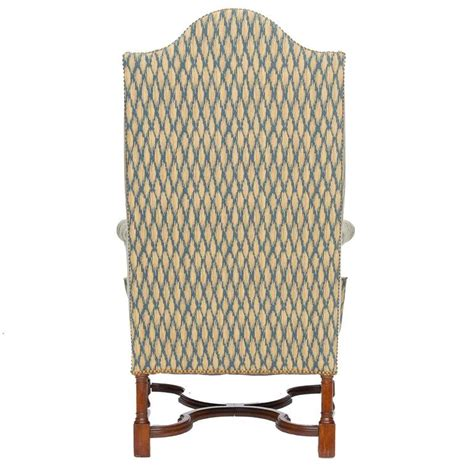 vintage wingback armchair antique wingback armchair at 1stdibs