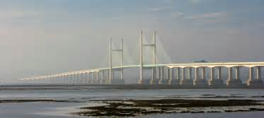 Second Uk The Second Severn Crossing Hanson Uk