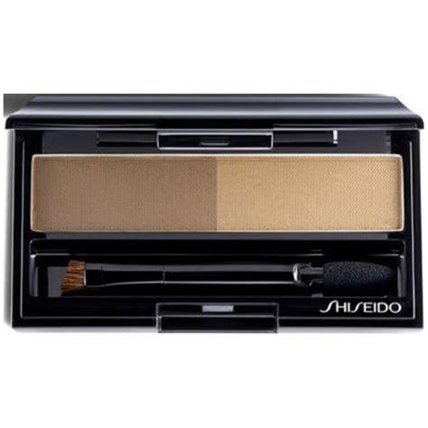 Eyebrow Powder Eyeliner Compact 2in1 shiseido eyebrow styling compact 4 gr br603