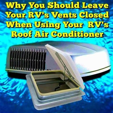 why you should live in an rv 1000 ideas about rv air conditioner on pinterest rv