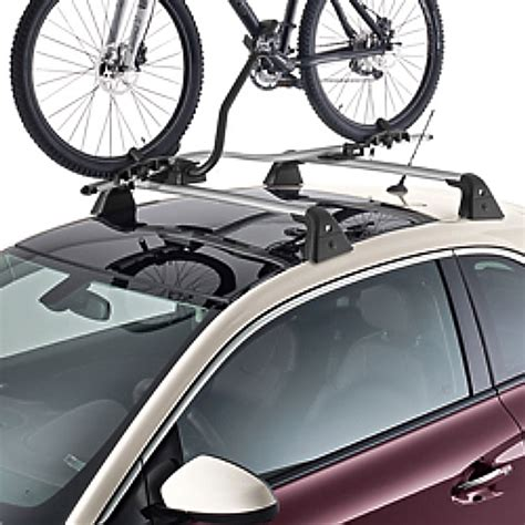 porta bicicletta porta biciclette thule proride 591 originale opel corsa