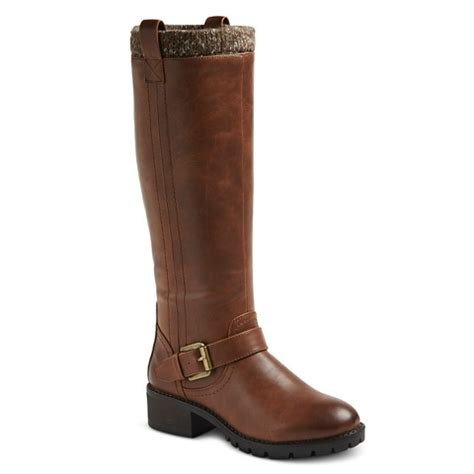 target womans boots s lawson boots mossimo supply co target
