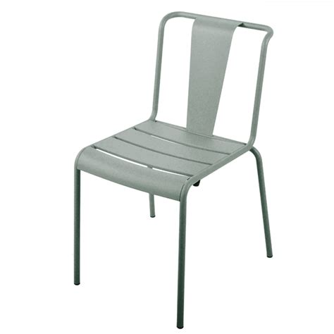 Chaise De Jardin Metal 2669 by Chaise Paname