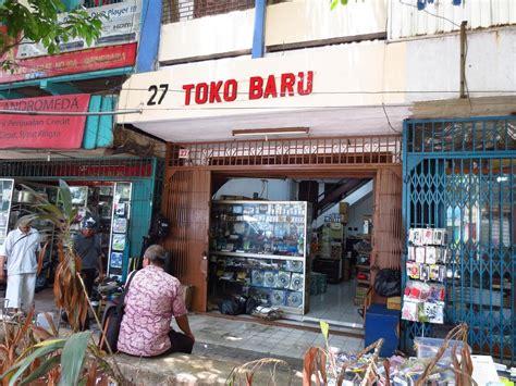 Toko Di Indonesia jual foto dan alamat toko baru jatinegara no 27 jakarta timur toko baru jatinegara