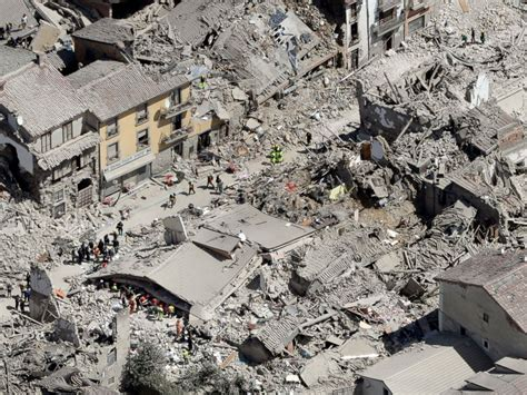 Search Earthquake Toll Climbs To 247 After Earthquake In Central Italy 368 Injured Abc News