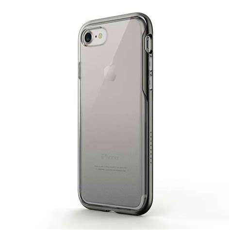 Anker Slimshell Iphone 7 Black A7050111 anker lite ultra thin iphone 7 gadgetsin