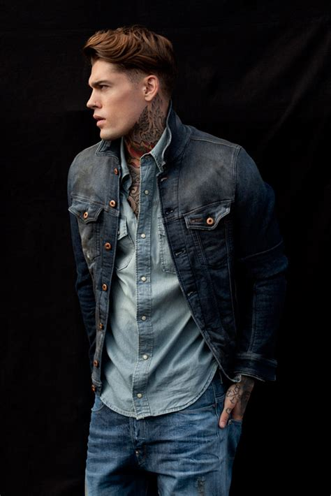 stephen james for men s health