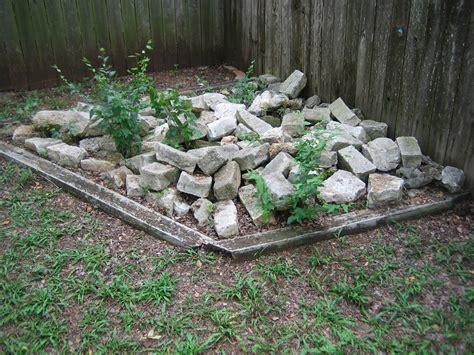 how to make a rock garden garden design 31609