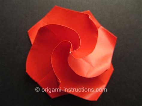 Twisty Origami - wonderful diy pretty origami twisty