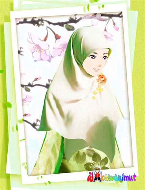 kerudung gaul indonesia mutiara syahadat