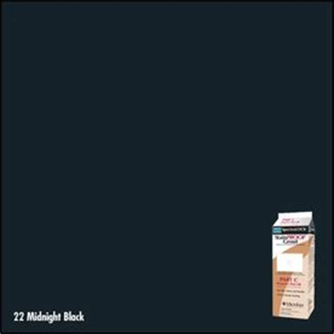 shop laticrete   lbs midnight black epoxy grout