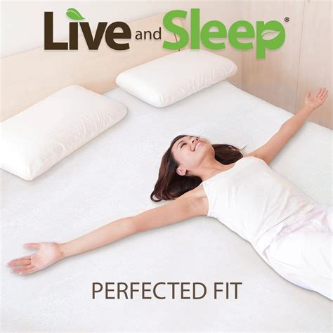 Sleep To Live Pillow by Live And Sleep Resort Classic California King Size 10
