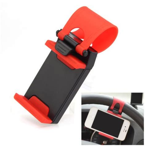 Car Holder Stering mini steering wheel car holder universal car steering