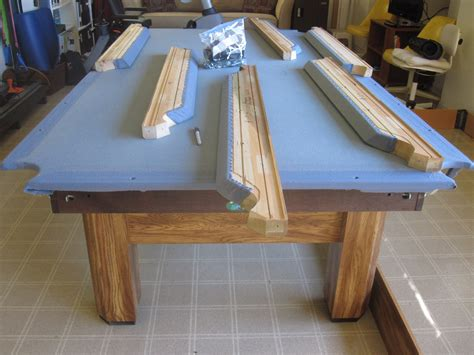 Pool Table Cushions by Brunswick With Dead Cushions Dk Billiards Pool Table Movers Repair