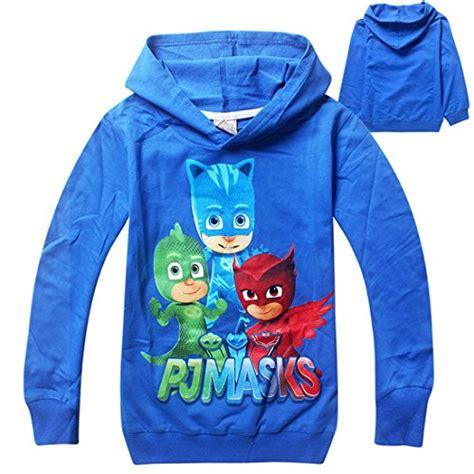 Jaket Hoodie Deus Import Quality 4 pj masks jacket hoodie for boy 4t cotton import it all