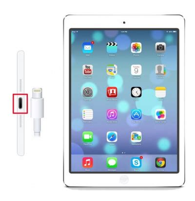 apple ipad  charging port repair ipad  generation
