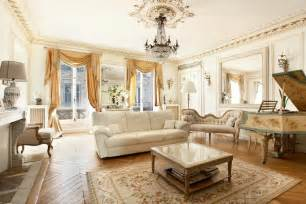 French country living room style santa barbara design center