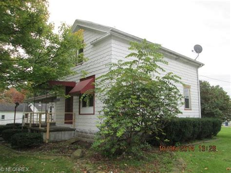 houses for sale alliance ohio 12349 beechlawn ave ne alliance ohio 44601 foreclosed home information foreclosure