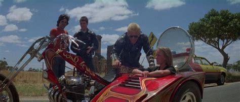Vir Motorrad Film mad max tutte le moto del film cult