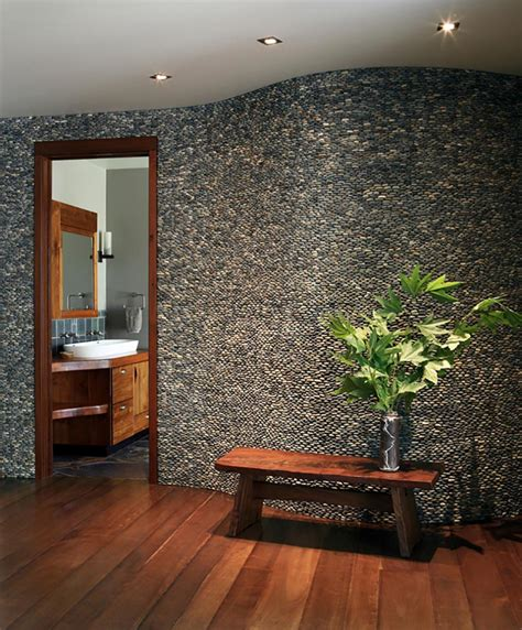 Charmant Salle De Bain Briquette #5: pierre-polies-deco-salle-de-bain.jpg