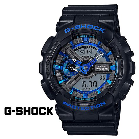G Shock Blue g shock blue and black www imgkid the image kid