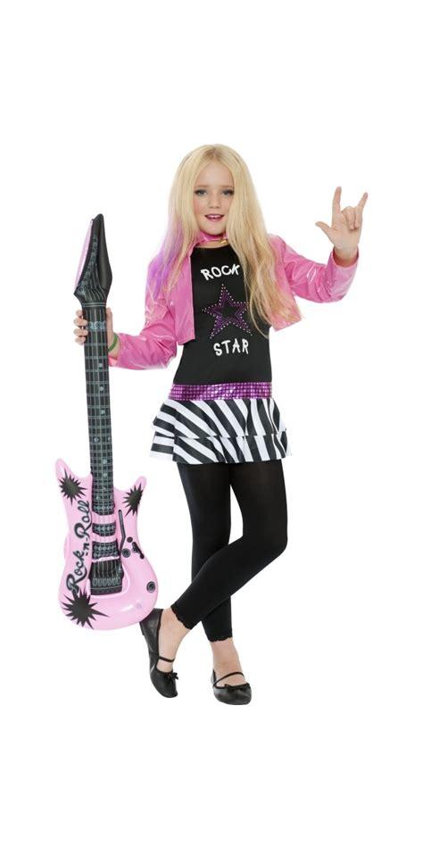Hello Mini Jaket 9a Regular costume de rockstar mini glam d 233 guisement filles costume