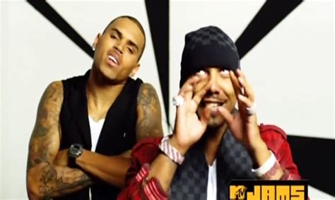 Chris Brown Back To The Crib by Juelz Santana F Chris Brown Back To The Crib