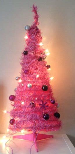 pop up chismas tree with all decortation to buy pop up pink tree with lights and decorations for sale in rathfarnham dublin from