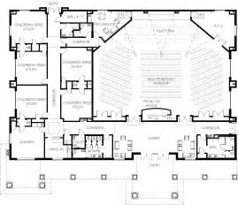 church floor plans free church building design plans likable church build design