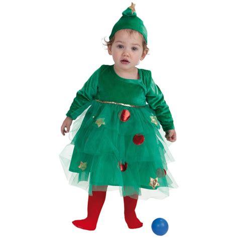 como hacer un disfraz de árbol de navidad disfraz arbol de navidad bebe 0 a 12 meses midisfraz
