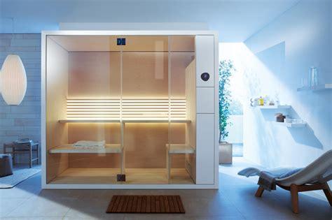 Badezimmer Sauna sauna im badezimmer roomido