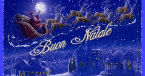 immagini gif frasi buon natale buone feste merry christmas