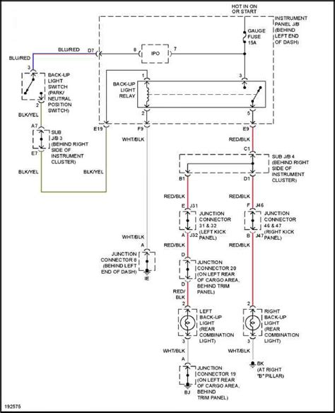 2000 toyota corolla headlight wiring diagram wiring