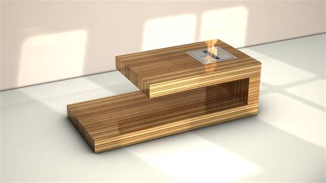 coffee table by axel schaefer at coroflot