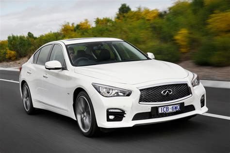 who makes infiniti cars australia news infiniti australia recalls q50 for steering system flaw