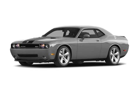 2008 dodge challenger specs 2008 dodge challenger specs safety rating mpg carsdirect