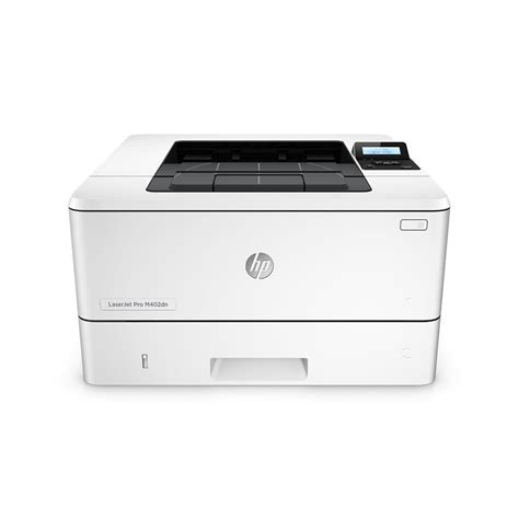 Printer Laser Mono hp laserjet pro m402dn mono printer c5f94a shopping