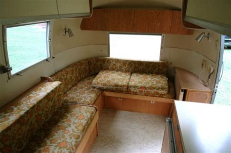 ft airstream caravel travel trailer rv airstream