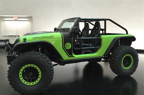 jeep concept 2016 2016 easter jeep safari concepts