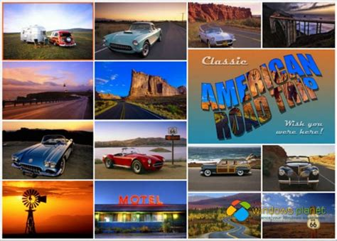 classic theme wallpaper 10 best car themes for windows the windows planet