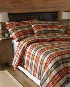 tartan duvet sets 100 brushed cotton tartan quilt duvet cover pillowcase