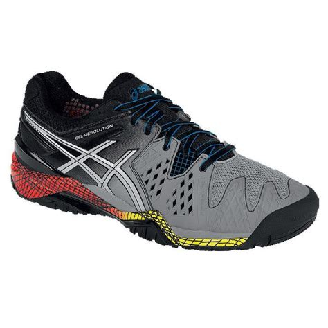 z8d656me sale asics mens tennis shoes gel resolution 6