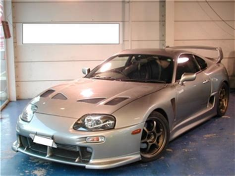 Toyota Supra 2002 For Sale 2002 Toyota Supra Photos For Sale