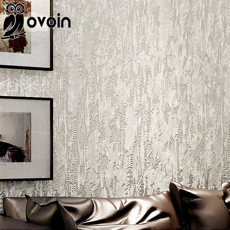 aliexpress com buy modern flocking abstract embossed cream white 3d flocking abstract wall paper embossed