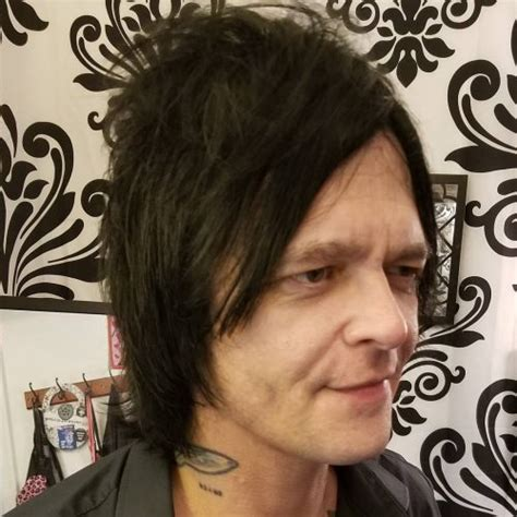 rocker shags rocker shag 44 sexiest long hairstyles for men updated for
