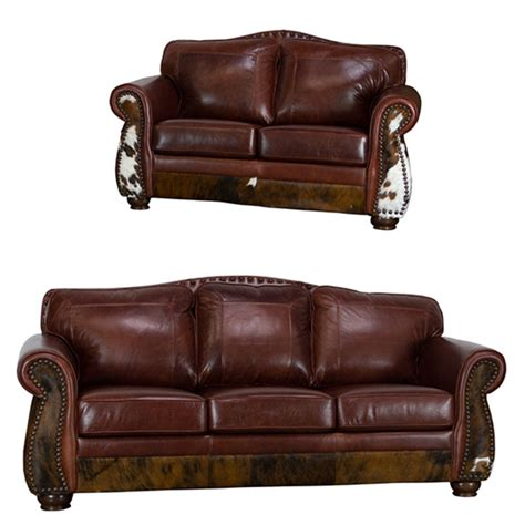 rustic leather couch dallas designer furniture mansion with star rustic