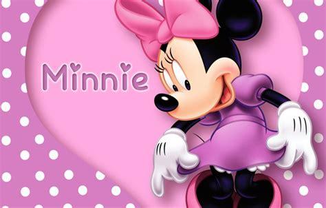 Gantungan Hp Disney Minnie Mouse wallpaper disney polka dots minnie purple pink mouse images for desktop