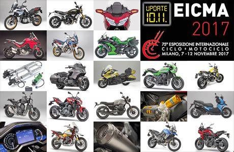 Motorradmesse November 2017 by Home Tourenfahrer Online